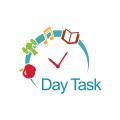 一天的任務Logo