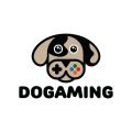 狗遊戲Logo