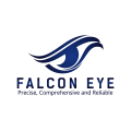 Falcon Eye  logo