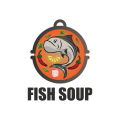 Fish soup  logo