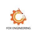 福克斯工程Logo