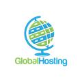 GlobalHosting  logo