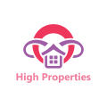 High Properties  logo