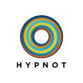催眠術Logo