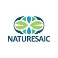 Naturesaic  logo