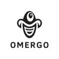 Omergo  logo