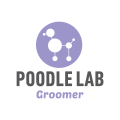 Poodle Lab  logo