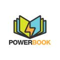力量之書Logo
