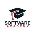Software Academy  logo