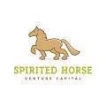 Spirited Horse  logo