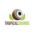 Tropical Sounds  logo