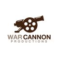 War Cannon Productions  logo