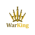 War King  logo
