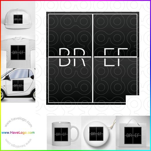 通信logo設計 - ID:323