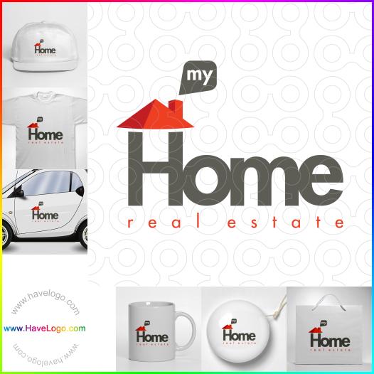 建設logo - ID:58344