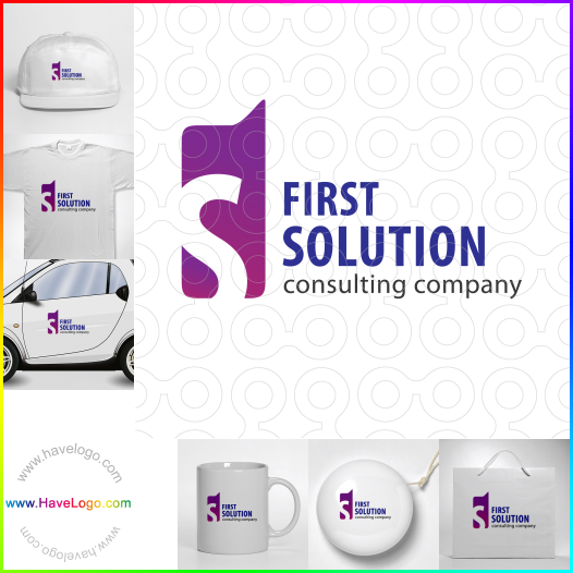 consulting logo - ID:52959
