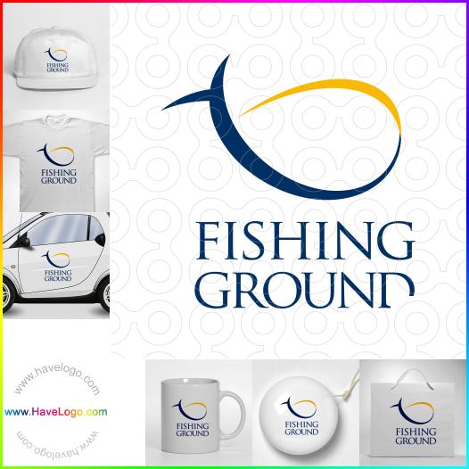 fish logo - ID:52777