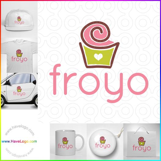 food logo - ID:35288