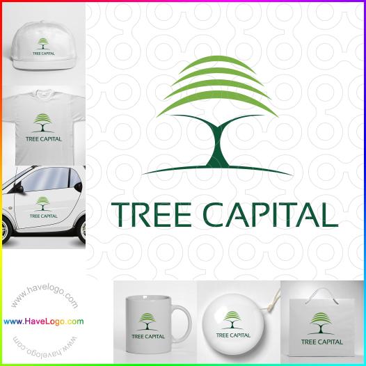 綠色logo設計 - ID:17687