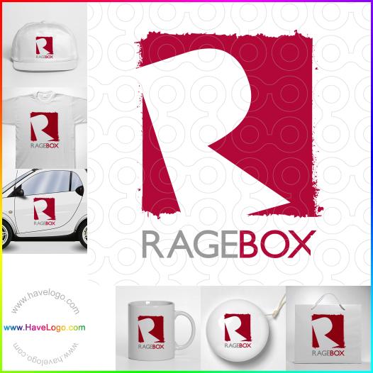 r logo - ID:167
