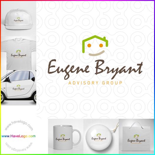 real estate logo - ID:52995