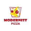 味道鮮美Logo