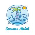 海Logo