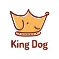 小狗日托Logo