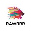 獅子logo