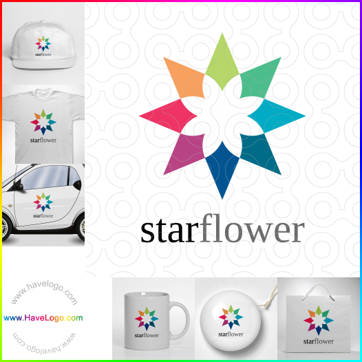 star logo - ID:17477