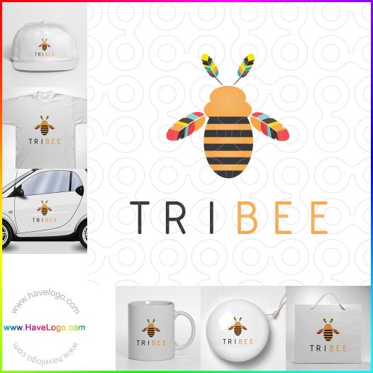 traditional logo - ID:53069