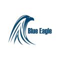 藍鷹Logo