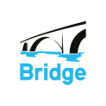 Bridge Angle  logo