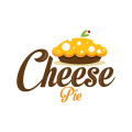 Cheese Pie  logo
