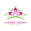 Flower Crown Beauty  logo