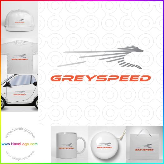 Greyspeed  logo - ID:65482