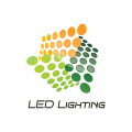 LED照明Logo