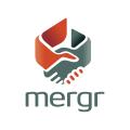 Mergr  logo