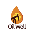 油井Logo