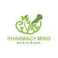 Pharmacy Mind  logo