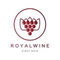 Royal Wine  logo