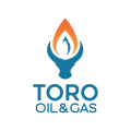 Toro Oil and Gas  logo