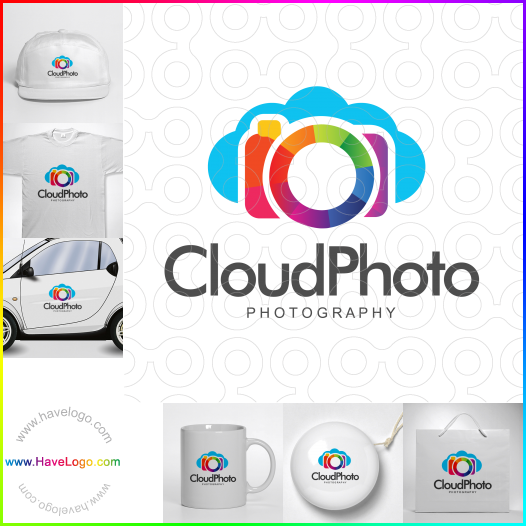 PhotoStudio中logo設計 - ID:35525
