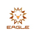 獵鷹Logo