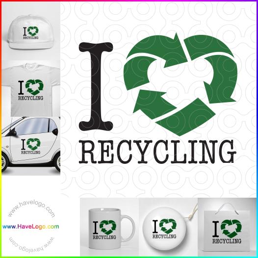 循環logo設計 - ID:53095
