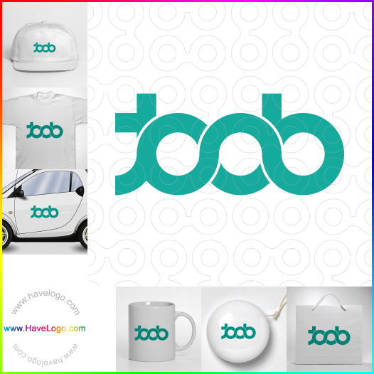 technology logo - ID:52754