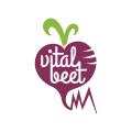 長壽營養Logo