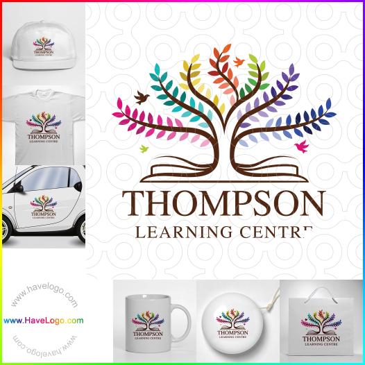 tree logo - ID:58336
