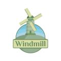 風Logo