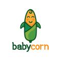 Baby Corn  logo